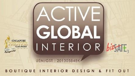 ACTIVE GLOBAL INTERIOR PTE LTD