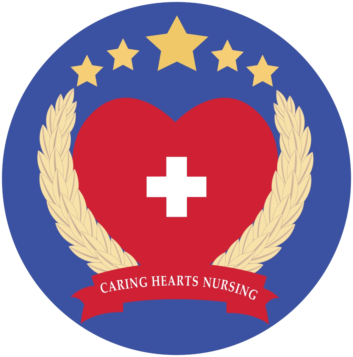 CARING HEARTS NURSING PTE. LTD.