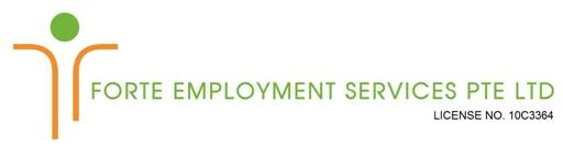 Forte Employment Services Pte Ltd