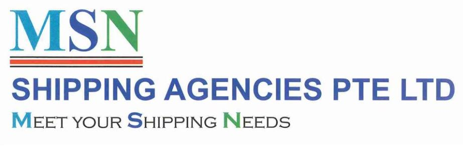 MSN SHIPPING AGENCIES PTE LTD