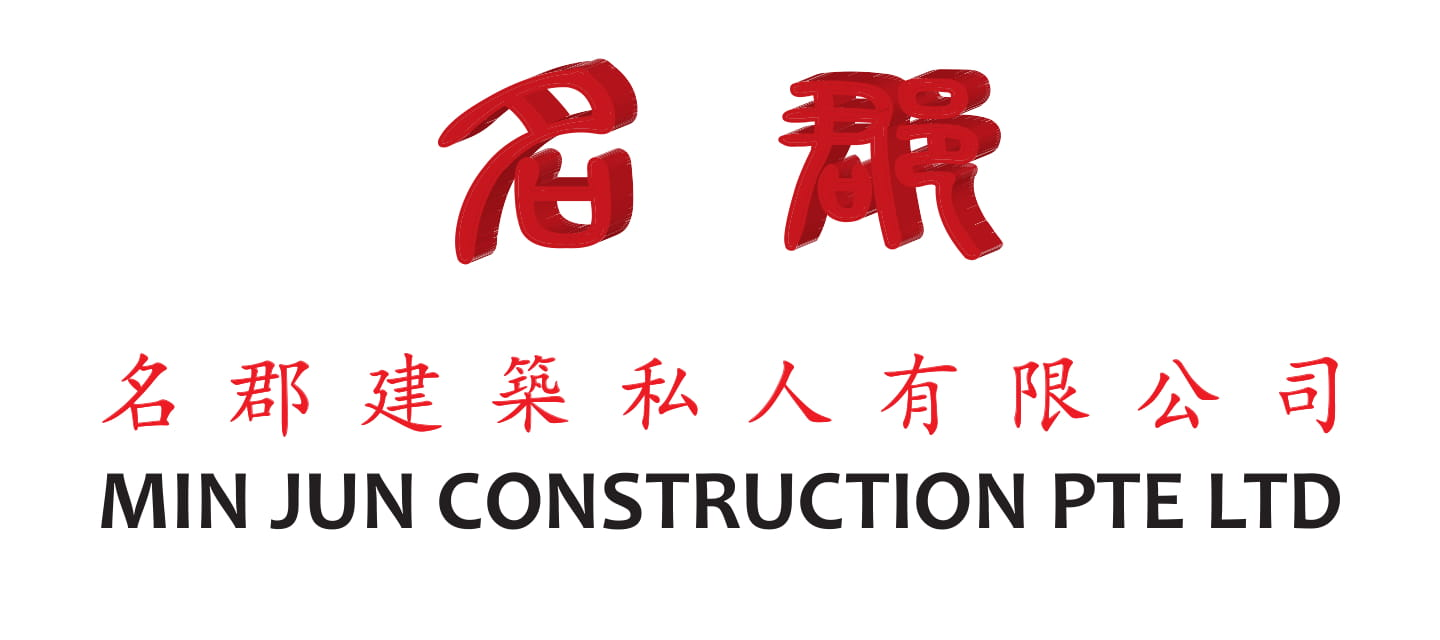 MIN JUN CONSTRUCTION PTE LTD
