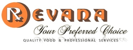 Revada Food & Services Pte Ltd