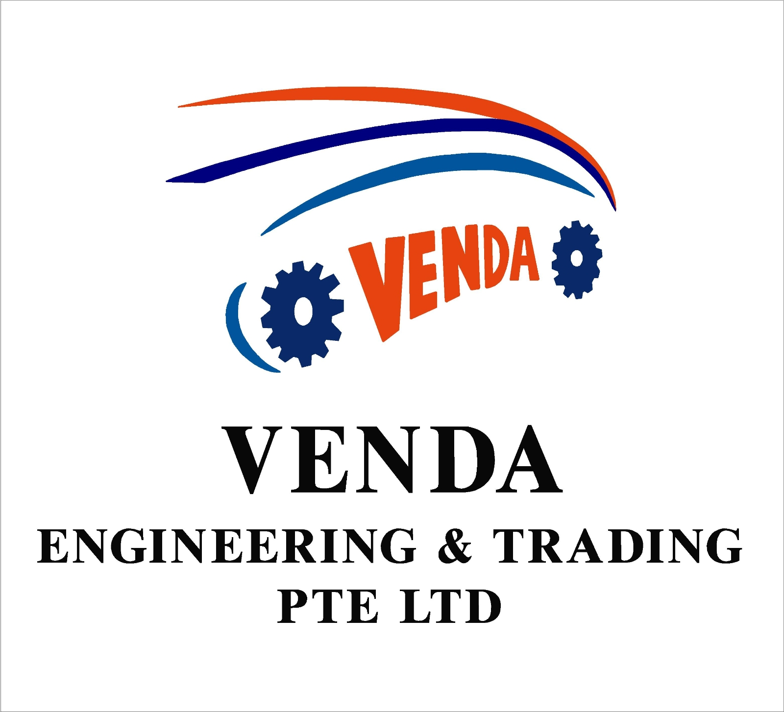 VENDA ENGINEERING & TRADING PTE. LTD