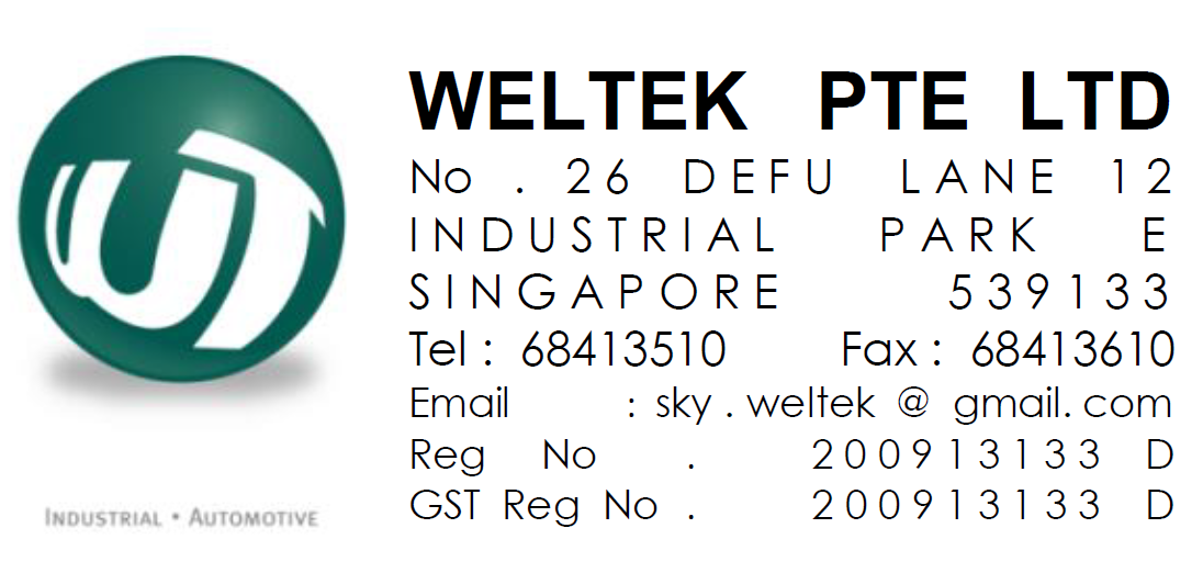 WELTEK INTEGRATED