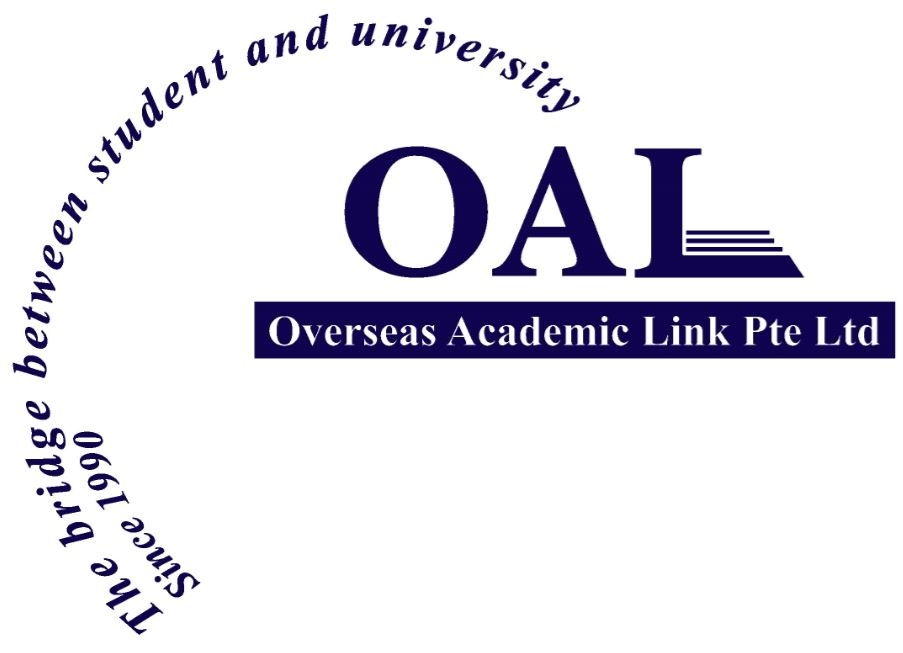OVERSEAS ACADEMIC LINK PTE LTD