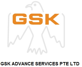 GSK Advance Services Pte Ltd