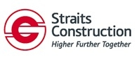 STRAITS CONSTRUCTION SINGAPORE PTE LTD