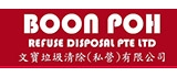 Boon Poh Refuse Disposal Pte Ltd