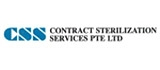 Contract Sterilization Services Pte Ltd