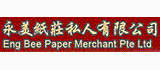 Eng Bee Paper Merchant Pte Ltd