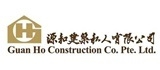 Guan Ho Construction Co Pte Ltd