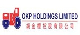 OKP Holdings Limited