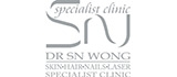 Dr SN Wong Skin Hair & Laser Specialist Clinic Pte Ltd