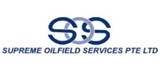 Supreme Oilfield Services Pte Ltd