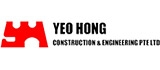 Yeo Hong Construction & Engineering Pte Ltd